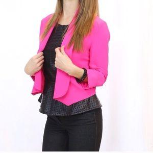 Arden B Pink Blazer